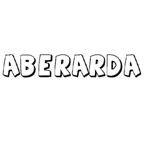 ABERARDA