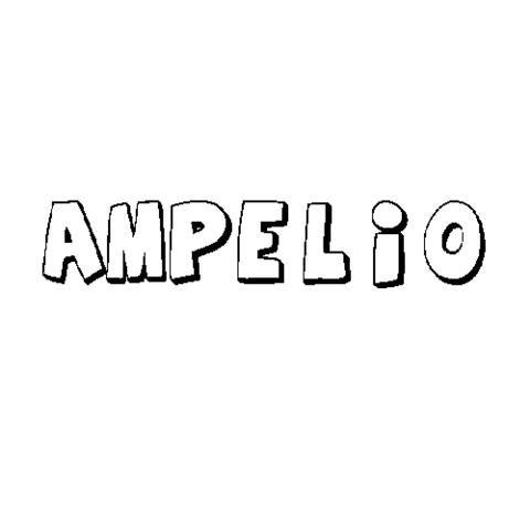 AMPELIO