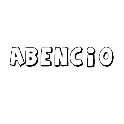 ABENCIO