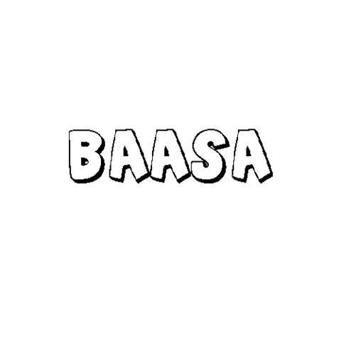 BAASA
