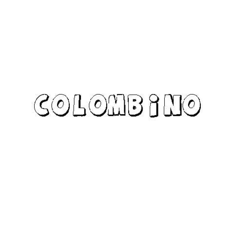 COLOMBINO