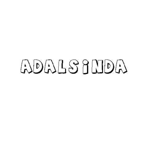 ADALSINDA