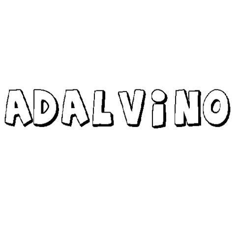 ADALVINO