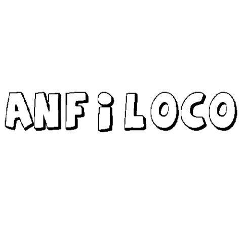 ANFILOCO