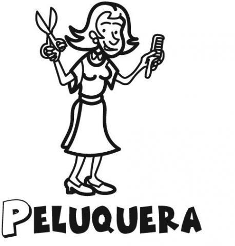 Peluquera