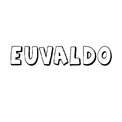 EUVALDO