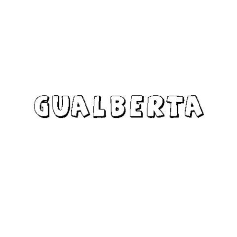 GUALBERTA