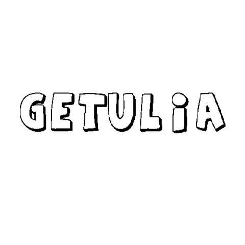 GETULIA