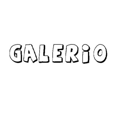 GALERIO