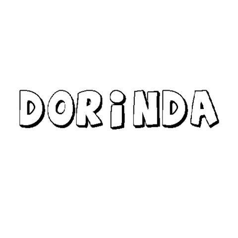 DORINDA