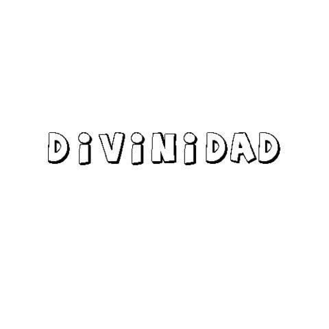 DIVINIDAD