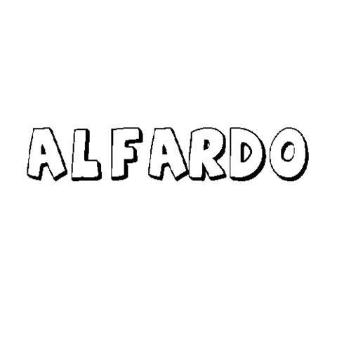 ALFARDO