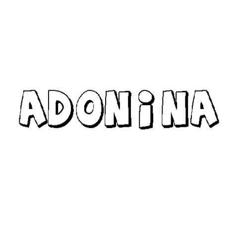 ADONINA