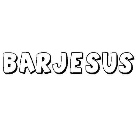 BARJESÚS