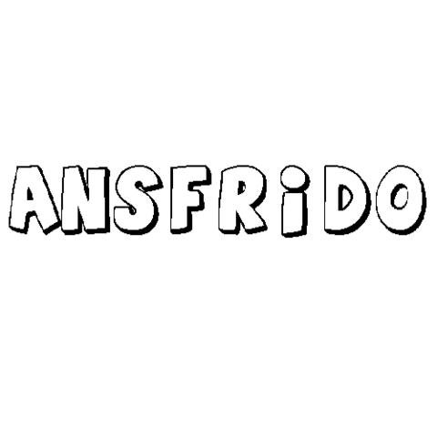 ANSFRIDO