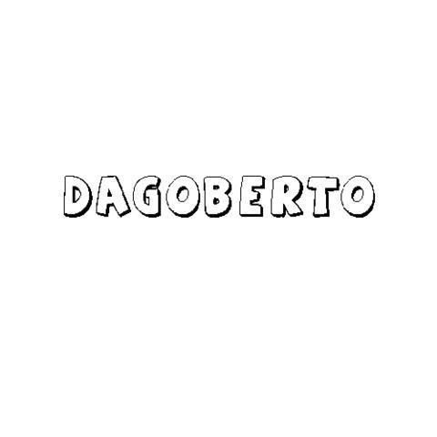 DAGOBERTO
