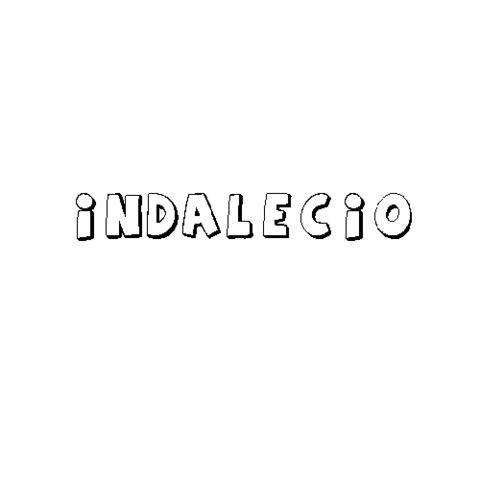 INDALECIO