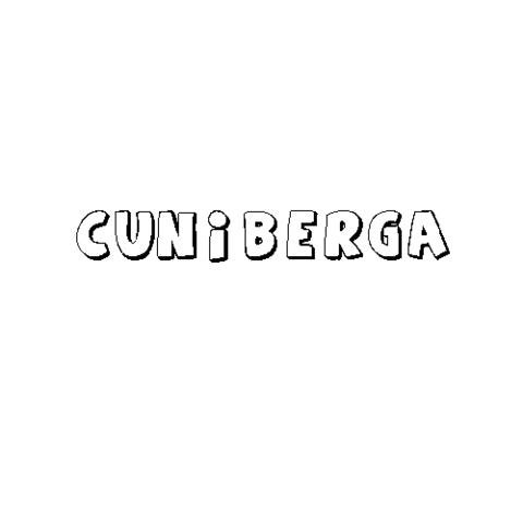 CUNIBERGA