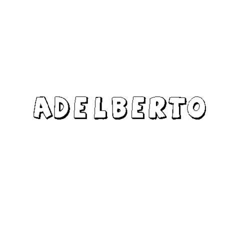 ADELBERTO