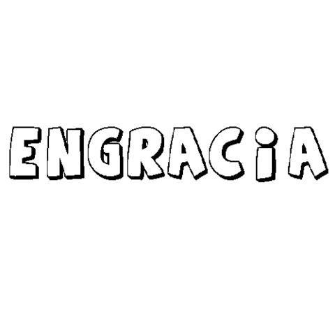 ENGRACIA