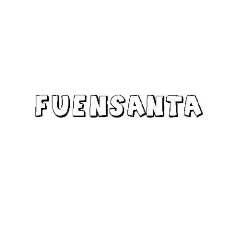 FUENSANTA