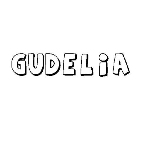 GUDELIA