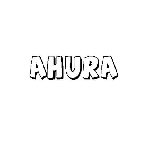 AHURA