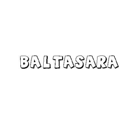 BALTASARA