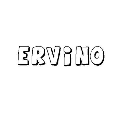 ERVINO