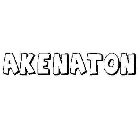 AKENATÓN