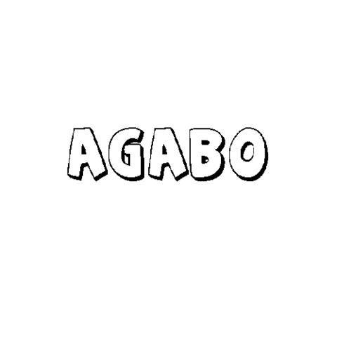 AGABO