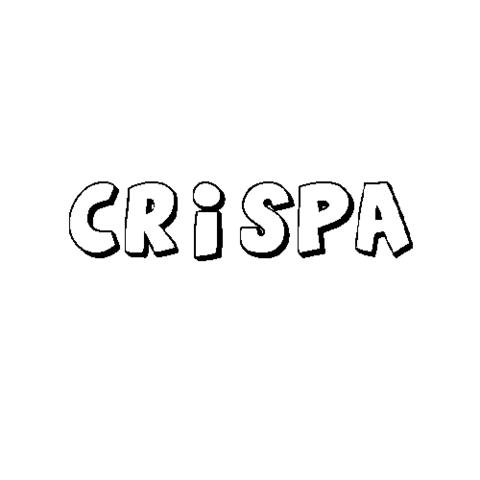 CRISPA