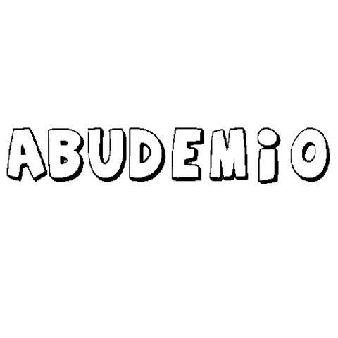ABUDEMIO
