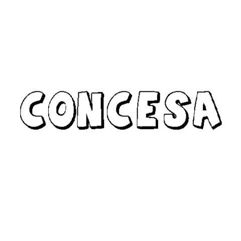 CONCESA