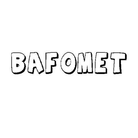BAFOMET