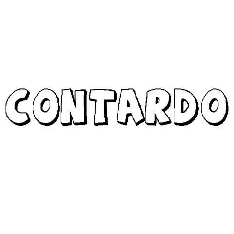 CONTARDO