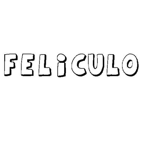 FELÍCULO