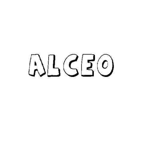ALCEO