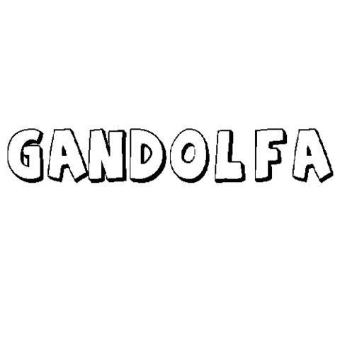 GANDOLFA