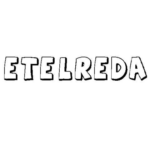 ETELREDA