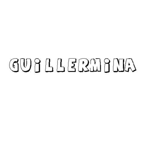 GUILLERMINA