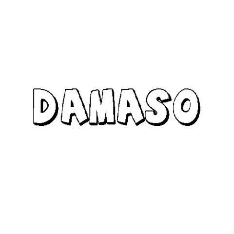 DÁMASO