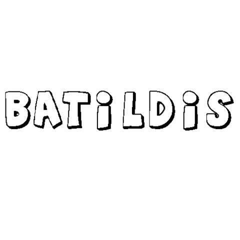 BATILDIS