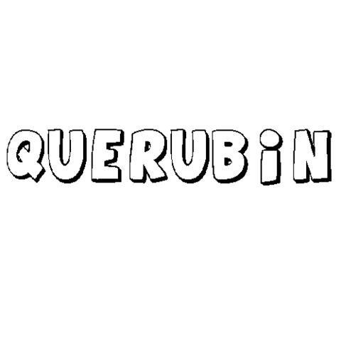 QUERUBÍN