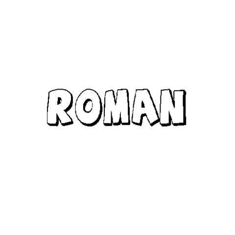 ROMÁN