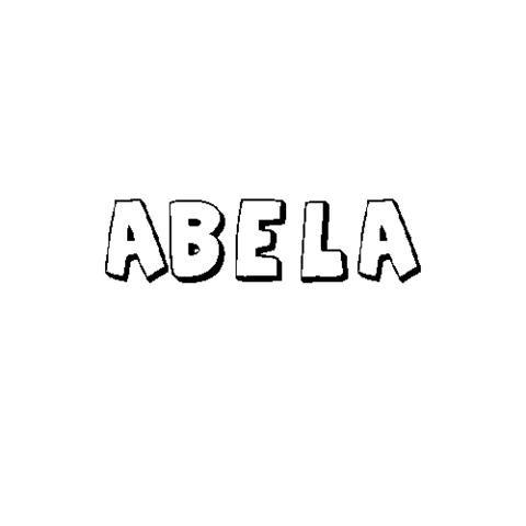 ABELA