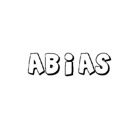 ABÍAS