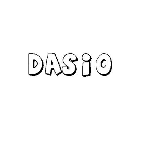 DASIO