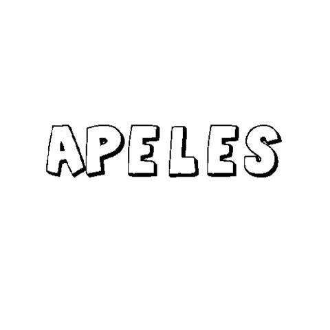 APELES