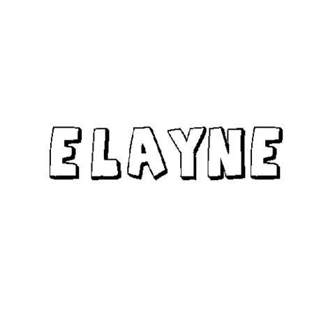 ELAYNE